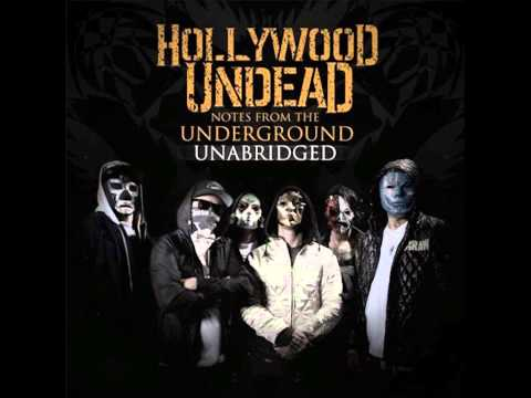 Hollywood Undead - Dead Bite