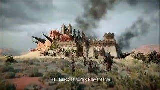 Última Batalla: El Señor de las Bestias - Booktrailer