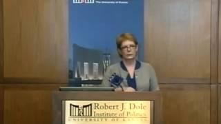 """""""The Korean War"""" - Dr. Janet Valentine"""