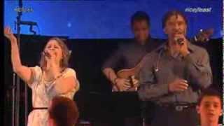 Baixar Magnificent ICEJ2013 - Priscilla Campos & Ray Sidney