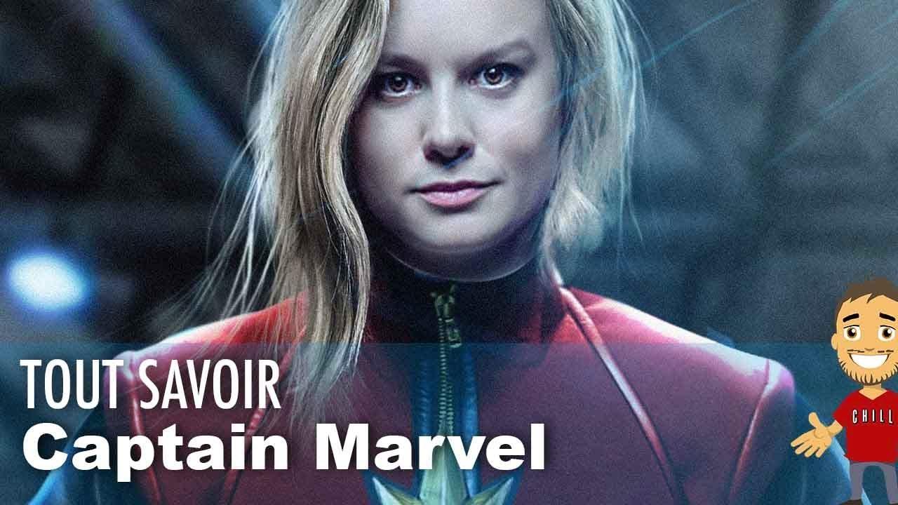 captain marvel 2019 cast