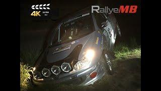 Best Of Rallye Vignes de Régnié 2019 Crash 4K
