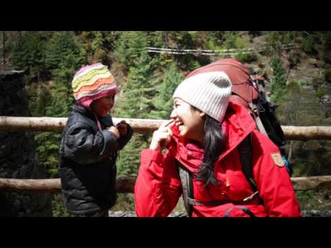Nepal : land of mystery ep.1