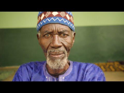 0 - 100 years in Senegal [Wolof Language]