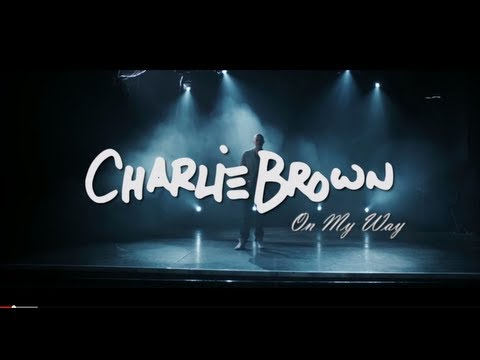 Charlie Brown - On My Way:歌詞+中文翻譯