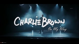 Watch Charlie Brown On My Way video