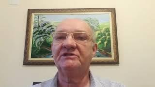 Leitura bíblica, devocional e oração diária (01/11/20) - Rev. Ismar do Amaral