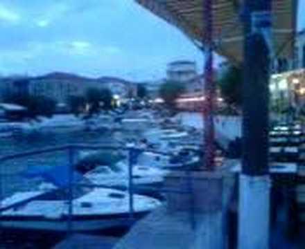 Agi Nik, Greece