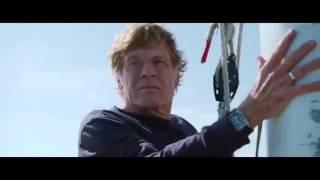 All is Lost  -Tutto è perduto - Official Movie Trailer in Italiano - FULL HD
