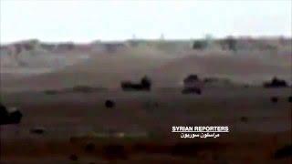 Российские Т 90 в Сирии не берут никакие ракеты