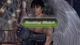 E24K's Tekken 5: Dark Resurrection Online - Heihachi Mishima Ghost Battle Longplay #1 [HARD] thumbnail