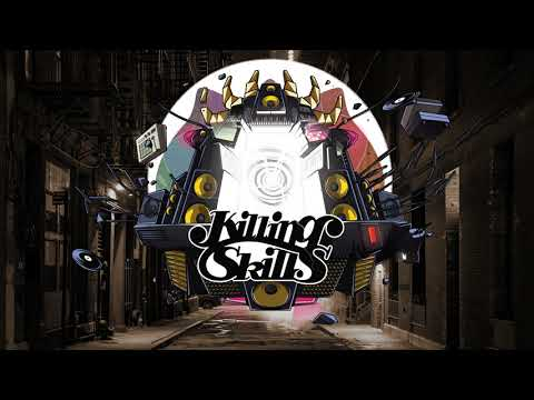 Killing Skills - Back To The Streets