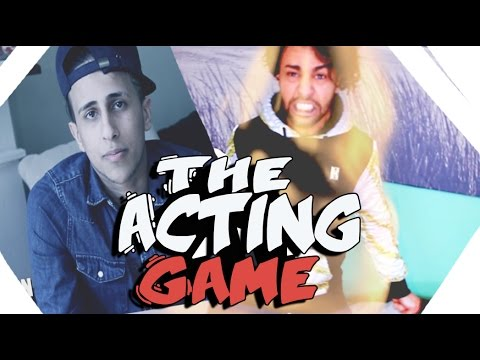 the-acting-game