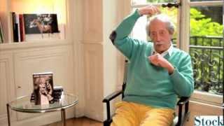 Jean Rochefort - Interview