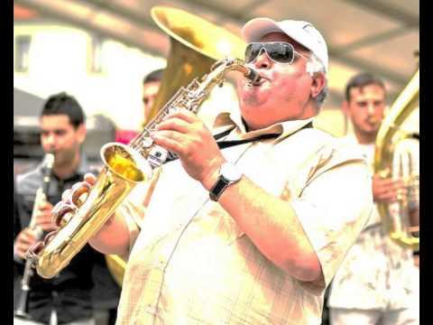 The Jack Parnell Big Band -  Manhattan Spiritual