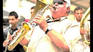 The Jack Parnell Big Band -  Manhattan Spiritual