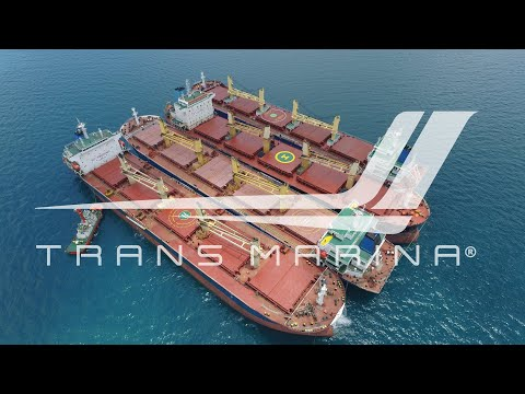 Trans Marina Group - Ship Lay Up / Rig Stacking Service