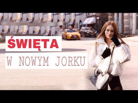 ŚWIĘTA W NOWYM JORKU | NYC VLOG