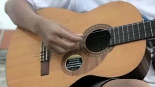 Ipang - Sahabat Kecil (Acoustic Cover) by Pleofence Band