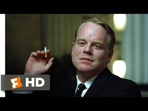 Capote (3/11) Movie CLIP - Charming the Deweys (2005) HD
