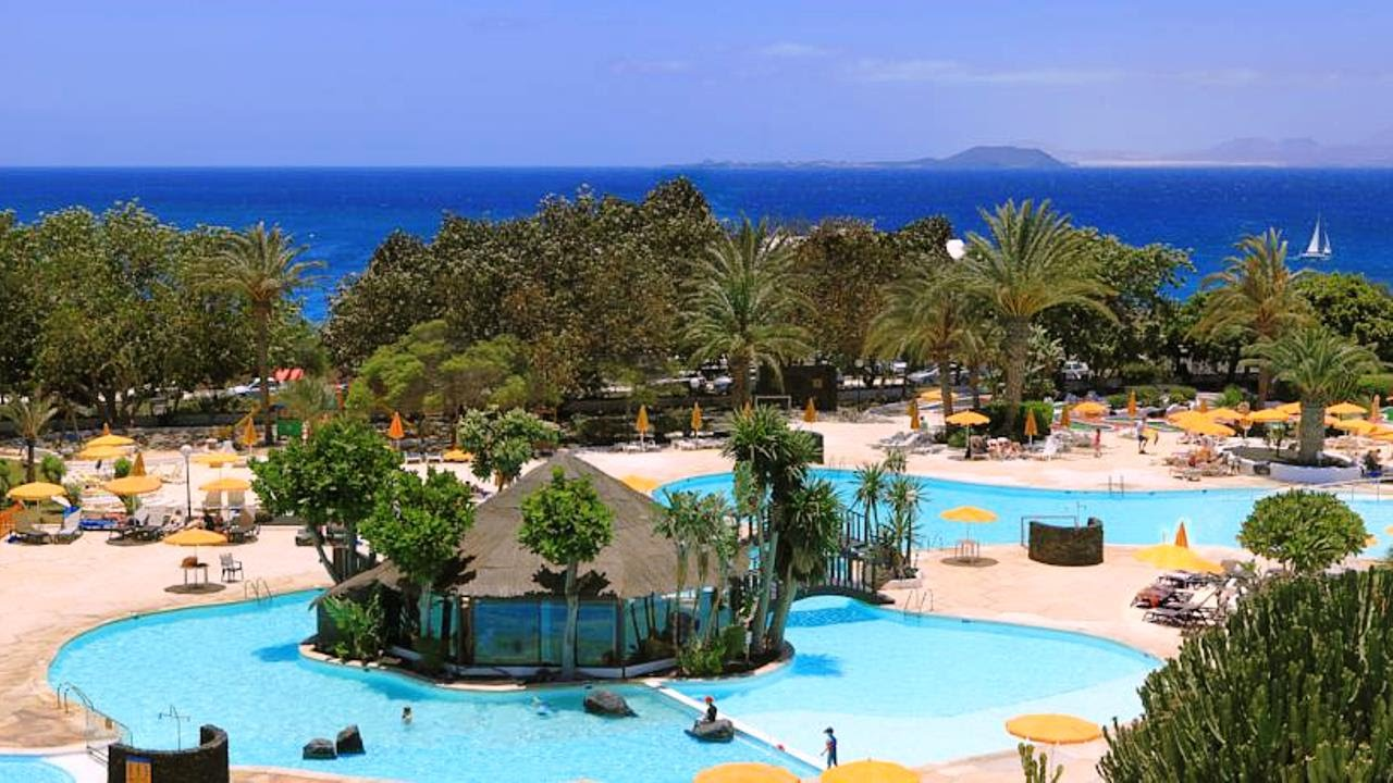 Star Hotels Playa Blanca Lanzarote