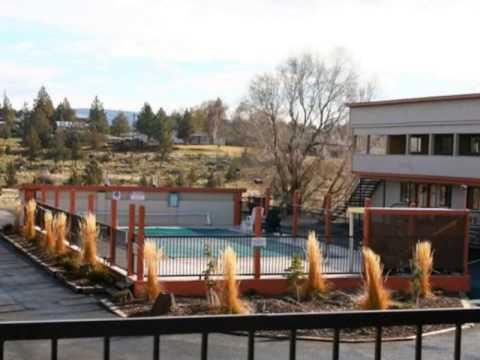Sonny's Motel Madras Oregon