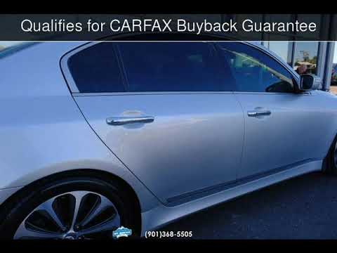 Mt Moriah Auto Sales >> 2012 Hyundai Genesis 5.0L R-Spec Used Cars - Memphis,Tennessee - 2019-10-23 - YouTube