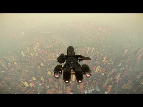 Star Citizen Gameplay magyarul #018 Drake Caterpillar Trade (95K Profit)  3840x2160 (Rtx 3080)4k