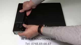 DVR HD-SDI 4 canale 100FPS BIG-0480HD - www.bigit.ro
