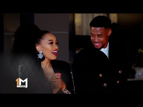 how it all began for dineo and solo – kwakuhle kwethu | 1 magic