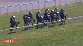 Vidéo de la course PMU PRIX DE LA PROMENADE DE LA PLAGE