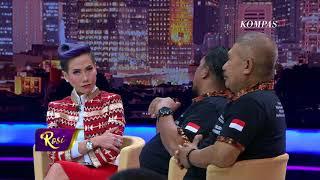 Belajar Damai dari Maluku - ROSI (2)