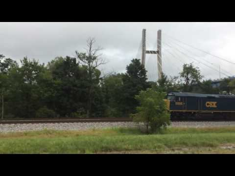 Pacing P901-17 at West Maysville