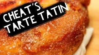 Cheat's Tarte Tatin in a Ricecooker ! Wait... What ?