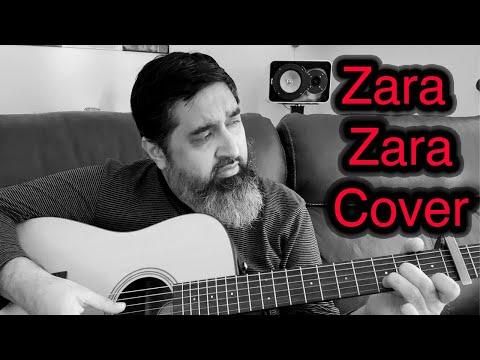 zara-zara-behekta-hai- -rhtdm- -unplugged-cover-by-imran- -4k