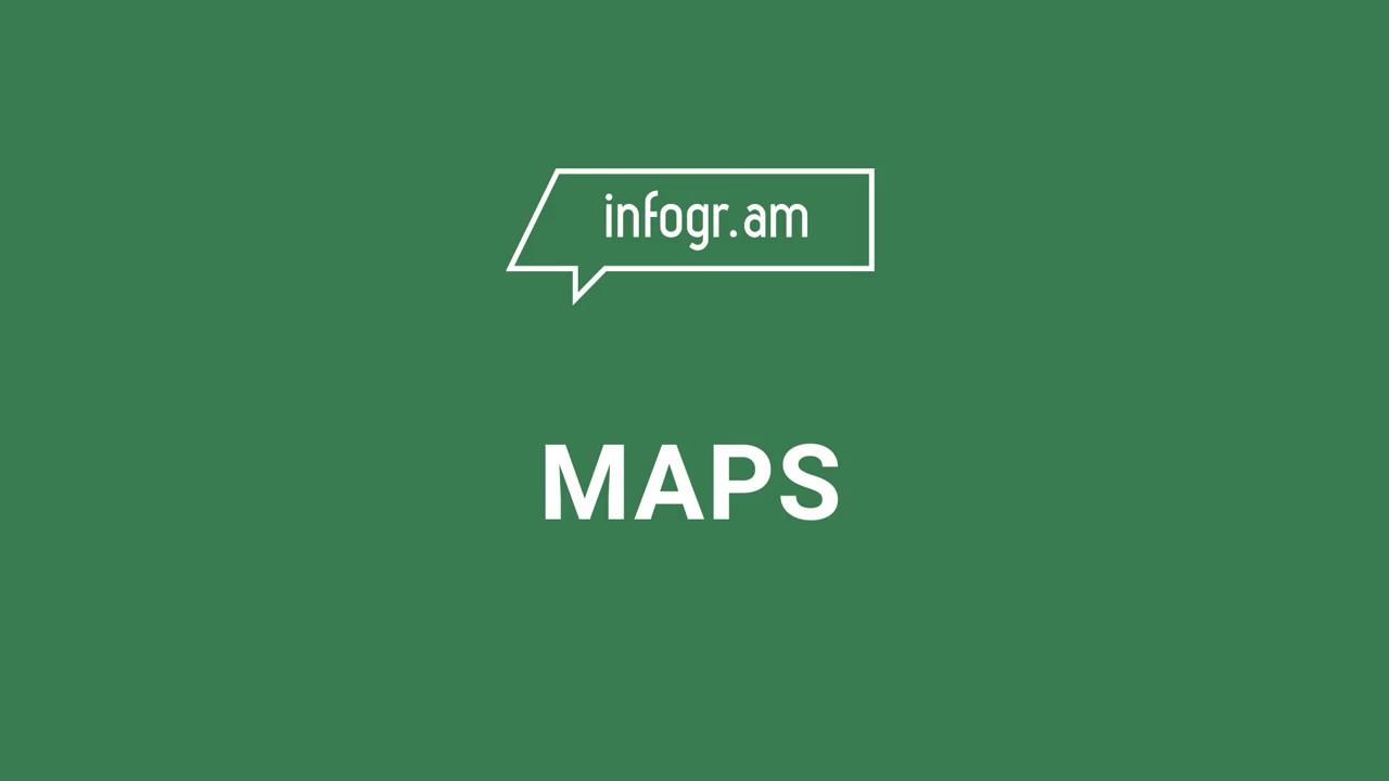 Infogram Maps Tutorial