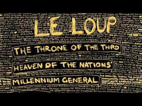 Le Loup - Le Loup (Fear Not)
