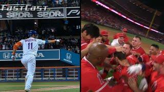 MLB.com FastCast: Bautista, Kinsler walk-off: 7/6/18