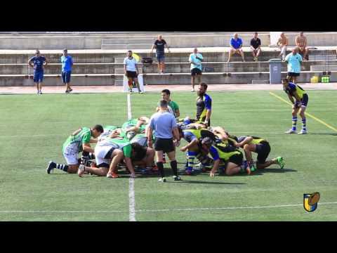 CRUC vs Cornellà