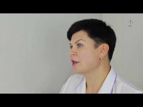 """Как работает """"Ксеомин"""". Врач - косметолог Цветкова Инна Сергеевна"""
