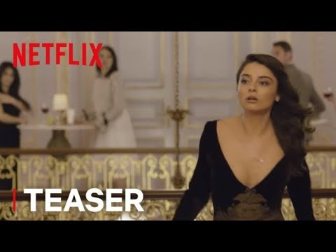 Download THE PROTECTOR - Official Teaser Trailer (2018) Netflix HD