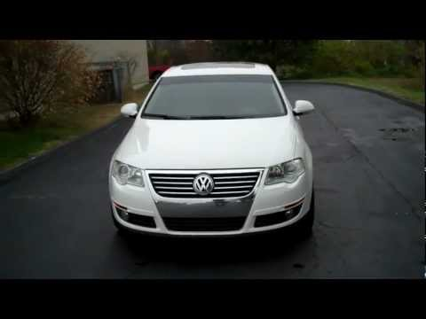 2007 VW Passat 2.0t Turbo from The Car Guy, llc carguystl.co
