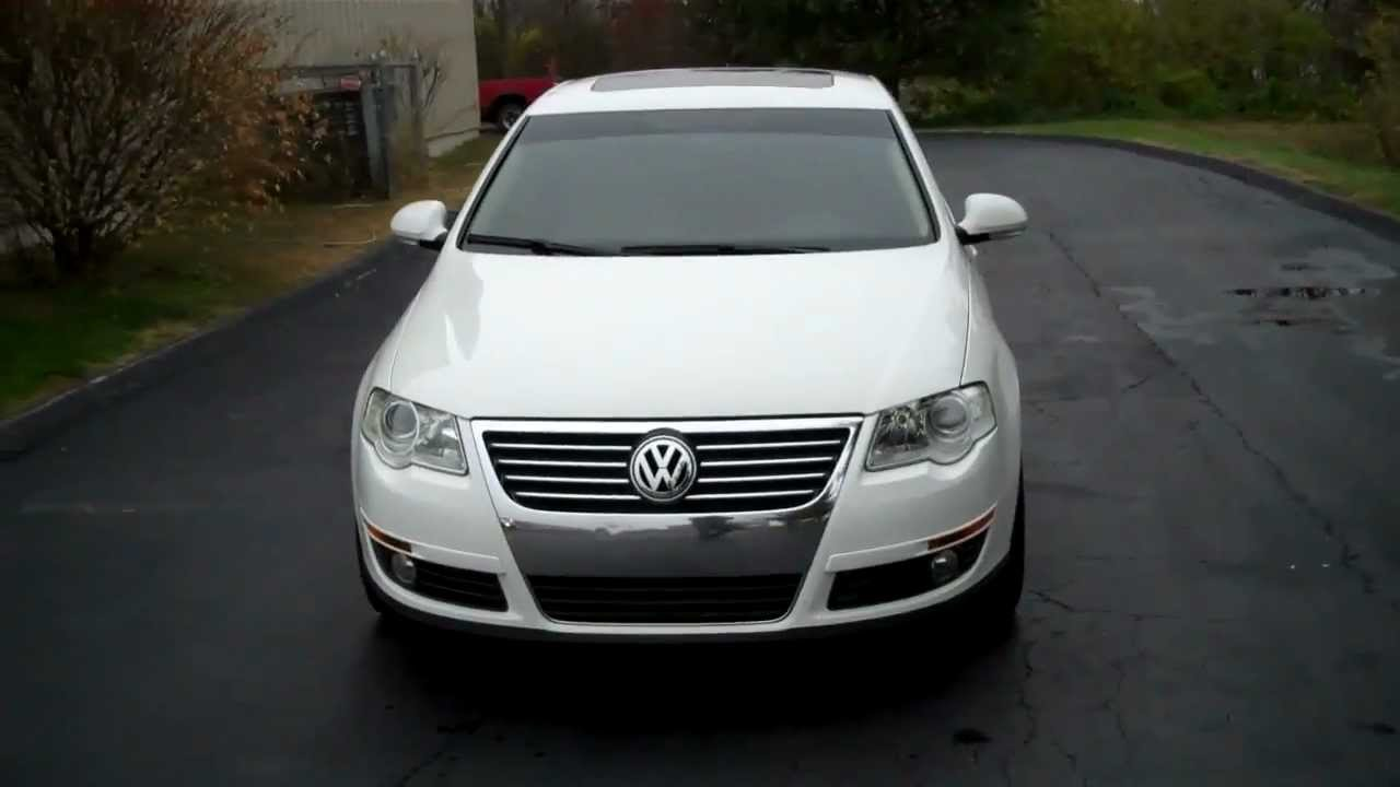 2007 vw passat turbo from the car guy llc youtube. Black Bedroom Furniture Sets. Home Design Ideas