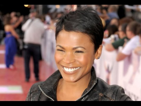 nia long hair styles nia hairstyle 8809 | hqdefault