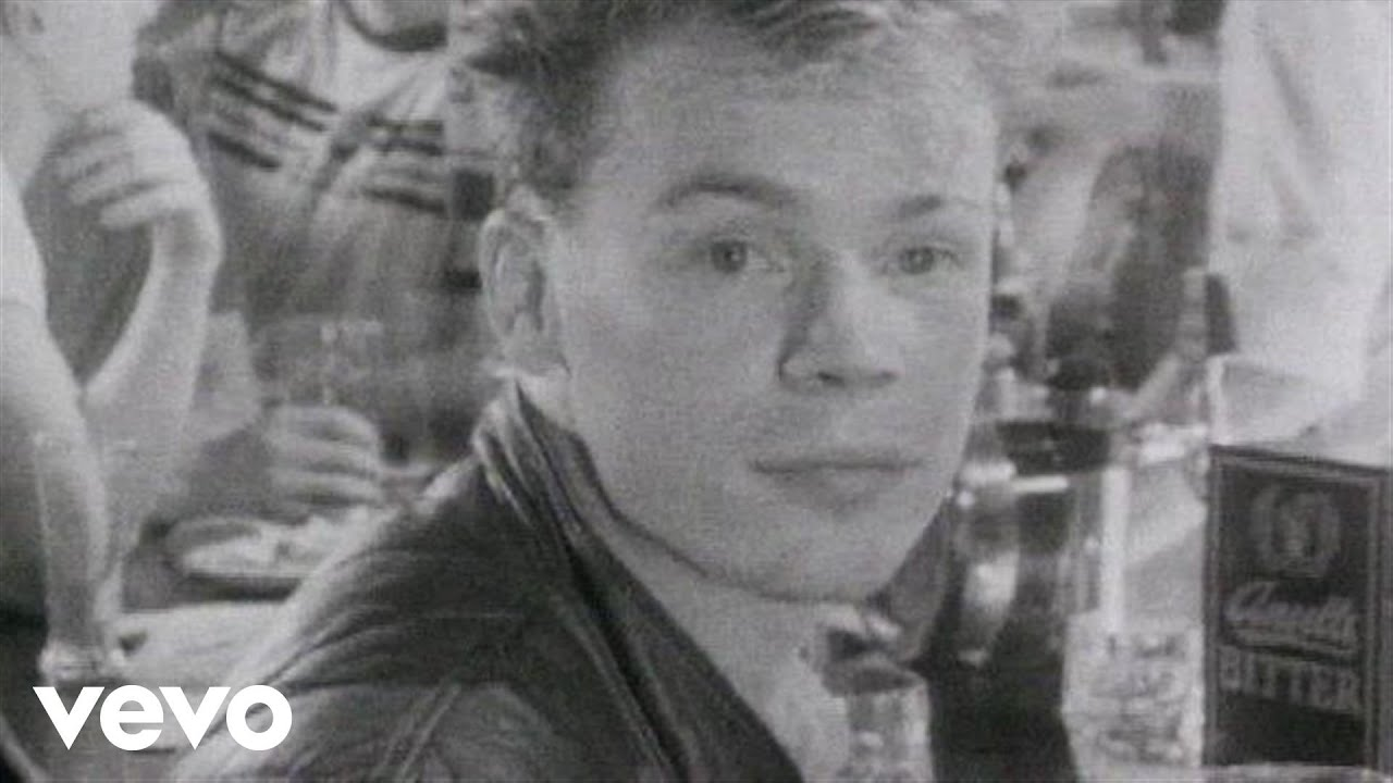 UB40 - Red Red Wine (Official Video)