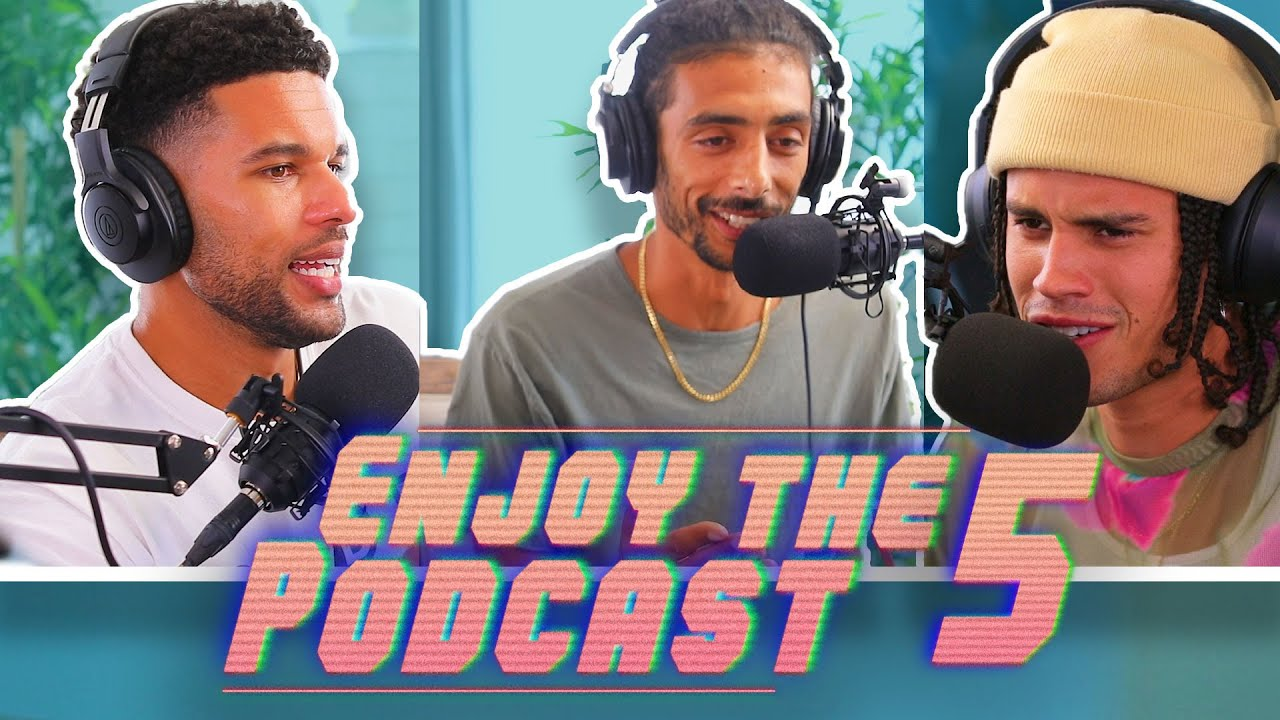 Download After Sex (Flowers for Friends with Benefits) - Enjoy the Podcast: Episode 5