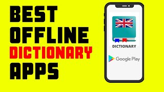 Top 6 Best Offline Dictionary App For Android   MIM Learnovate screenshot 2