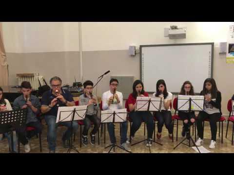 Laboratorio Musicale della Scuola Media dell'Istituto Comprensivo Melchionda-De Bonis