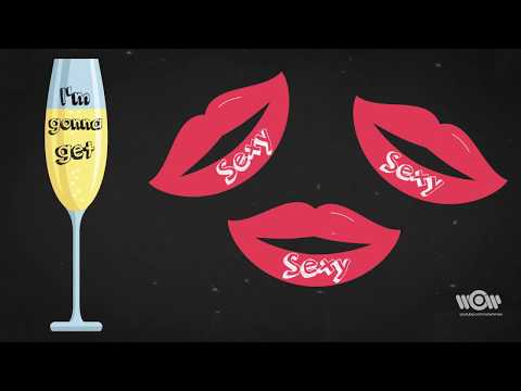 Pink Panda feat. Zy - Follow Me | Official Lyric Video thumbnail