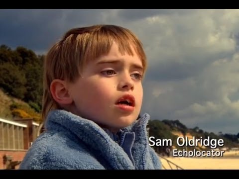 Blind Boy Uses Echolocation | Extraordinary Animals | BBC Earth